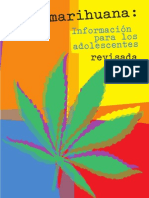 TEENS Marijuana Span