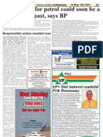 Highlands Panorama Page 3 (12 May)