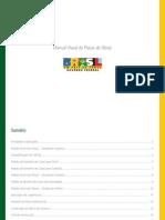 Manual Visual de Placas de Obras