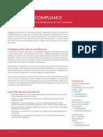 SAS70 TypeII Compliance