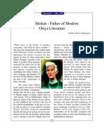 Fakir Mohan