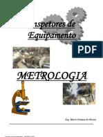 Metrologia - Curso de Inspetor de Equipamentos