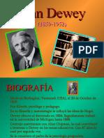 Dewey (1859-1952) ok