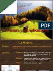 Madera y aplicaciones (Austria)