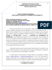 PREGÃO EL. 013 - SUPRIMENTO DE INFORMATICA CARTUCHO