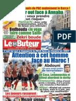 LE BUTEUR PDF du 12/05/2011