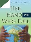 Her Hands Were Full (excerpt)