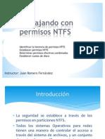 Trabajando Con Permisos NTFS 1era Parte