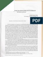 A New Framework for Approaching Dacian Identity