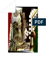 Fanzine Bajo un Telón Rojinegro - Dramaturgos Anarquistas