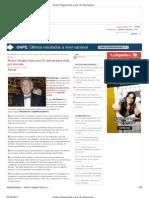 Alvaro Vargas Llosa y Sus 19 Razones Para Votar Por Humala _ La Republic A