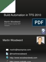 Team Build 2010