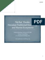 Nā Kai `Ewalu Final
