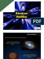 PP - Estrutura Atómica