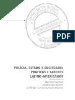 POLÍCIA, ESTADO E SOCIEDADE