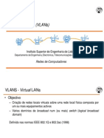 C6.4 - VLANs