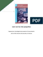 LeerConLosMasPequenos