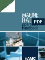 Marine Radio Operators Handbook 2006
