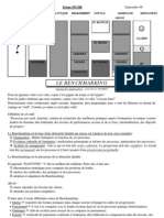Fiche n°41 - Le Benchmarking