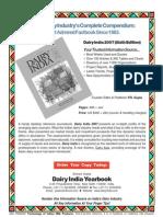 Dairy India