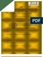 Ejercicios Estadistica Prob. Binomial - Normal