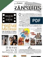 Ciclo de Cinema Mixbrasil Revisado