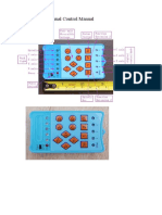 Manual Control Manual