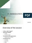 22 IND Immigration Appeals Presentation