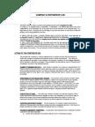 Law Notes-company (1)