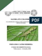 2saurios+Colombia
