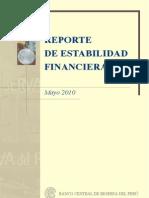 39708 Reporte ad Financier A Mayo 2010