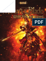 Mount&Blade With Fire and Sword Onlinemanual_LOWRES