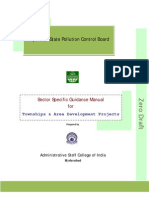Area Development Projects Zero Draft