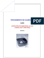 q 003(Espectrofotometros Uv Vis)