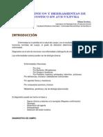 Casos Clinicos y Herramientas de Diagnostico en Principales Enfermedades de Aves