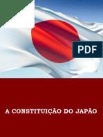 A Constituição do Japão