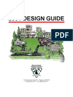 WAPA 2001 Design Guide