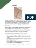 Apunts de Electrocardiografía