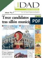 Ciudad 20 - Edición 2