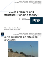 Lecture 12- Earth Pressure and Sturucture Rankine Theory [1]