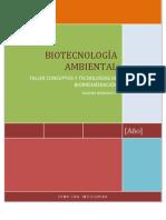 TALLER BIOTECNOLOGÍA