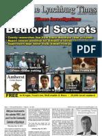 The Lynchburg Times 5/12/2011