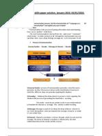 Degree Engineeringchanakyacommunicaton Skills 2010 Paper Solution