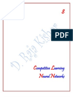 AI - Competitive Learning NN