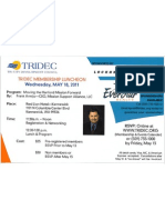 Tridec Membership Luncheon