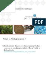 Kuliah 6 Authentication