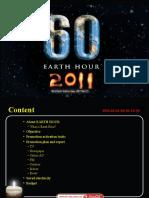 Earth Hour-2011 Baga