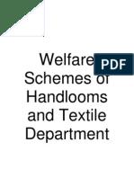Handlooms Textiles