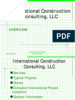 ICC Overview