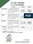 愛心家園讀書閱覽室051211_活動搶先報